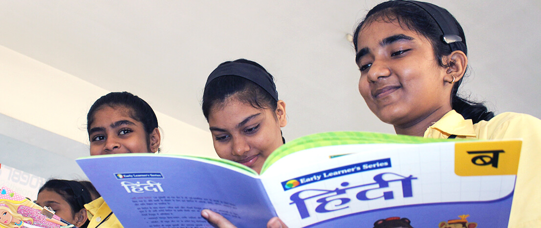 Best CBSE School In Patna